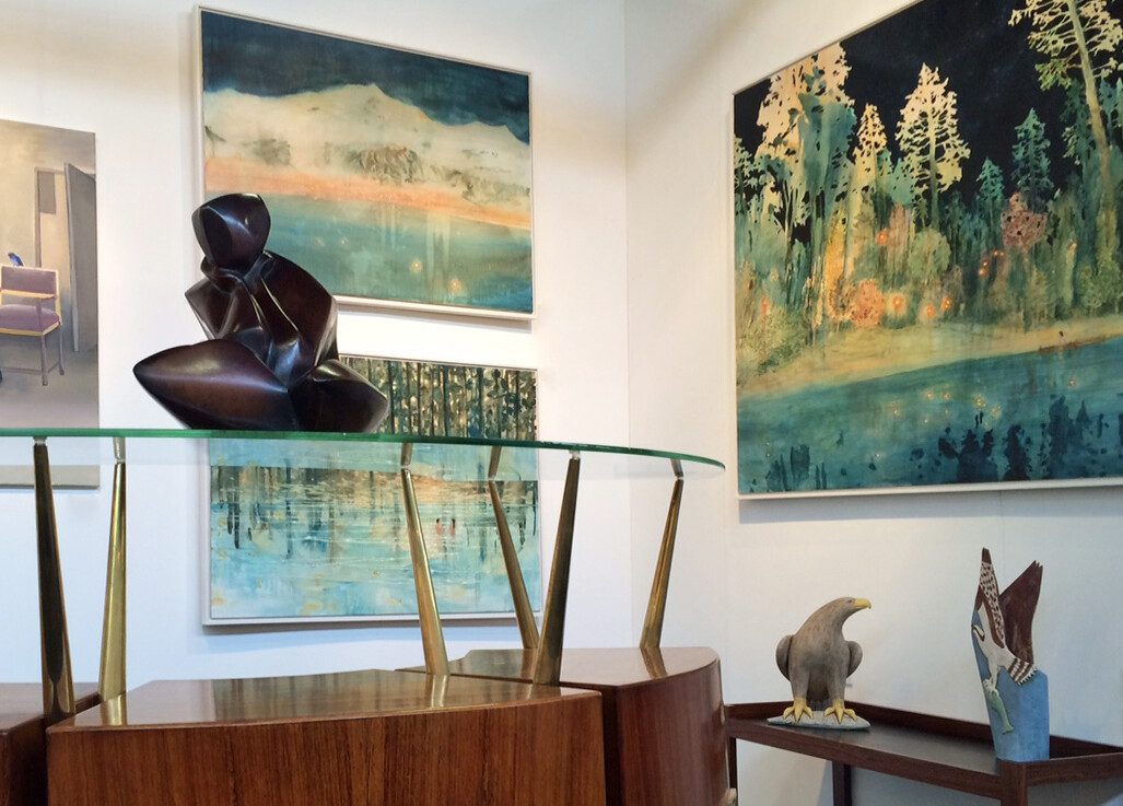 affordable art fair ablitt